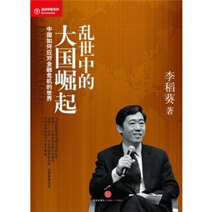 乱世中的大国崛起-中国如何应对金融危机的世界